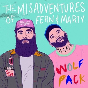 Social Club Misfits – The Misadventures of Fern & Marty