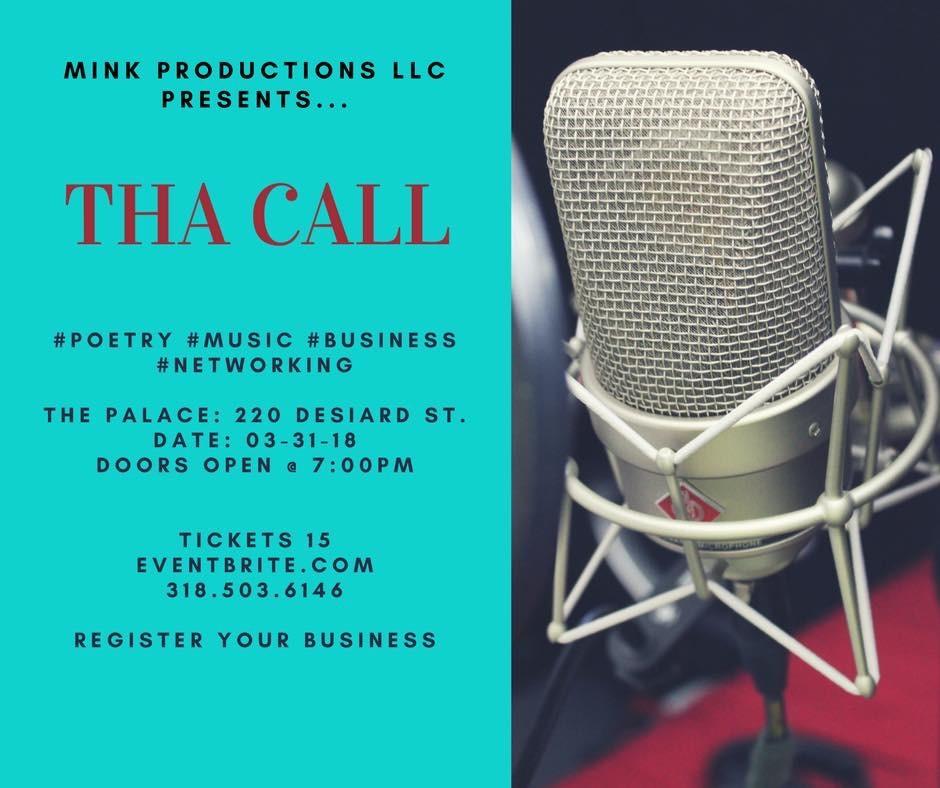 Tha Call