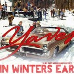 Yaves - In Winters Ear