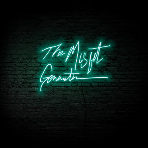 Social Club Misfits – The Misfit Generation